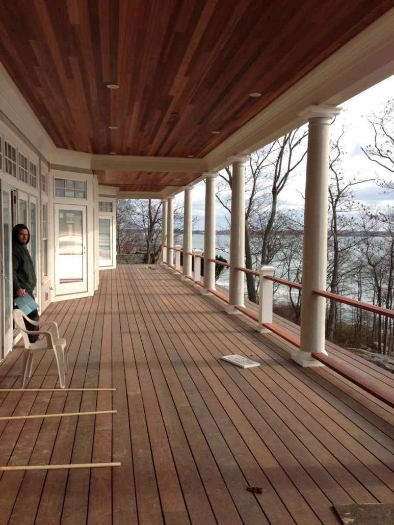Decks - Porches 1